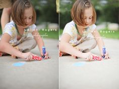 photoshop step-by-step editing