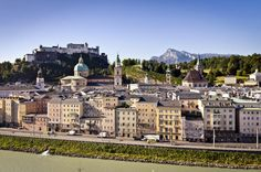 Private Tour: Salzburg City Highlights Tour  See the best of Salzburg on this private 2-hour morning or afternoon sightseeing tour. The birthplace of Mozart, setting for 'The Sound of Music,' and home of famous Baroque architecture, Salzburg is a UNESCO World Heritage site and Austria's fourth largest city. See top attractions including Mirabell Palace, St Peter's Abbey, Salzburg Cathedral and Hellbrunn Palace. This tour is the perfect introduction to the cha...