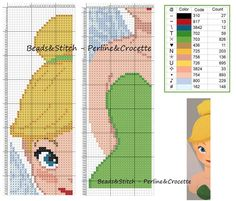 (76) Beads&Stitch - Perline&Crocette