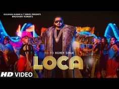Loca Lyrics by Yo Yo Honey Singh is the latest Hindi song with music also given by him. Loca song lyrics are written by Yo Yo Honey Singh and Lil Golu while the video is directed by Ben Peter, Gulshan Kumar & T-Series Presents Bhushan Kumar's LOCA Dj Remix Songs, Dj Songs, Album Songs, News Songs, Yo Yo Honey Singh, Piano Notes For Beginners, Lyrics English, Lyrics Website, Gulshan Kumar