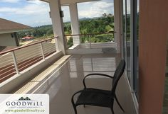 Experience The Heights with this Marion Unit, a 3 storey single dettached house with an amazing panaoramic view to the City and the Sea.
