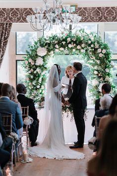 The Marriott Wedding