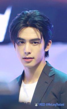 Asian Guys, Asian Men, Song Wei Long, Up Quotes, Asian Actors, Cute Guys, Gorgeous Men, Dramas, Ulzzang
