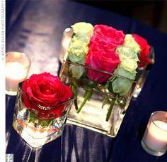 valentine bouquet for him