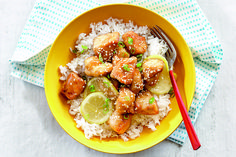Our Best Lemon Chicken New Recipes, Dinner Recipes, Healthy Recipes, Dinner Ideas, Chicken Recipes, Chicken Meals, Turkey Recipes, Homemade Chinese Food, Good Enough To Eat