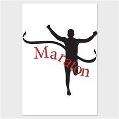 Maraton - Maraton - Kendin Tasarla - Kanvas Tablo 60x90 cm Dikey
