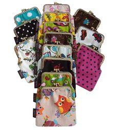 Cosechan puodista myös tilavat tuplakukkarot. Näihin mahtuu puhelin, rahat, meikit tai mitä ikinä tahdotkaan laittaa! www.cosecha.fi