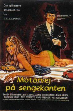 Motorvej på sengekanten (1972)