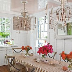 Channel Your Softer Side - Colorful Key West Cottage - Coastal Living