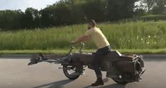 Star Wars Speeder bike replica is the Imperial Army motorcycle youve been waiting for