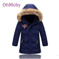 http://babyclothes.fashiongarments.biz/  OhMcby Fashion Kids Boys Winter Long Down Jackets Outerwear Coats Big Fur Collar Thick Warm White Duck Down For 4-11T Children, http://babyclothes.fashiongarments.biz/products/ohmcby-fashion-kids-boys-winter-long-down-jackets-outerwear-coats-big-fur-collar-thick-warm-white-duck-down-for-4-11t-children/, 			Top quality Warm Winter Romper for Baby girl boys 		 			Spring Autumn Kids Baby Clothing set 		 						OhMcby Fashion Kids Boys Winter Long Down…