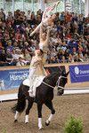 german championships equestrian vaulting