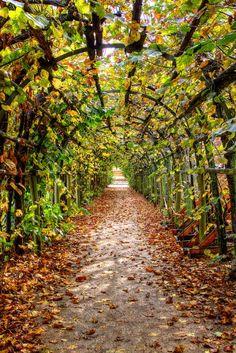 Potsdam: Sanssouci Park