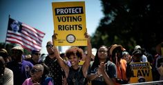 Voter ID Law STRUCK DOWN In Important State