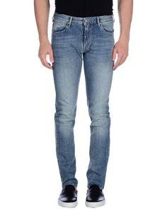 Armani Jeans Pantalon En Jean Homme sur YOOX.COM. La meilleure sélection en ligne de Pantalons En Jean Armani Jeans. YOOX.COM produits exclusifs de designers italiens et internationaux - Paiements sécurisés - Retour Gratuit