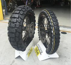 Tractionator Adventure & In testing now. Tracker Motorcycle, Bmw Scrambler, Motorcycle Wheels, Yamaha Motorcycles, Scrambler Motorcycle, Yamaha Tw200, Scrambler Custom, Cb400 Cafe Racer, Cafe Racer Moto