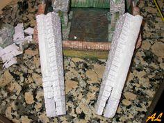Tutorial de una fuente historiada – Nacimiento en Belén Coolpix, Firewood, Texture, Pinwheel Tutorial, Fonts, Nativity Scenes, Crates, Birth, Sketch