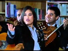 Rata de dos Patas - La Hija del Mariachi - YouTube