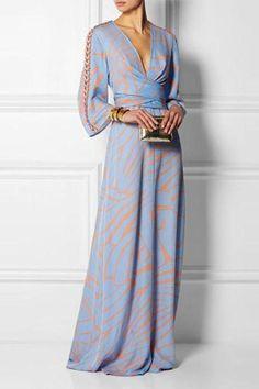 Long Sleeve Maxi, Maxi Dress With Sleeves, Modest Dresses, Sexy Dresses, Long Dresses, Dress Long, Beautiful Maxi Dresses, Dress Formal, Women's Evening Dresses
