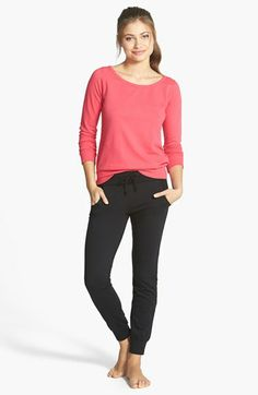 Solow Sweatshirt & Pants  available at #Nordstrom