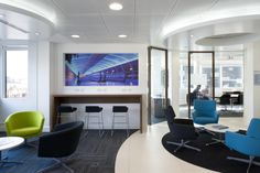 PROJECTS - ADT Workplace Design Office Interior Design, Office design, Office Interiors, Office Fit out & Refurbishment Interior Design And Build, Office Interior Design, Office Interiors, Innovative Office, Office Fit Out, Workplace Design, Building Design, Manchester, Projects