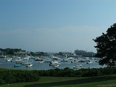 Vacationing in Harwich, MA. About the town, attractions and activities, places to stay, and more.