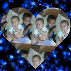 Mis hijo