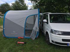 VW Markisenluftpumpe Airbase Quechua Reisemobil Source by pwartenberg Auto Camping, Minivan Camping, Vw Bus Camping, Camping Europe, Camping Box, Camping Items, Vw T5, Volkswagen Touran, T5 California