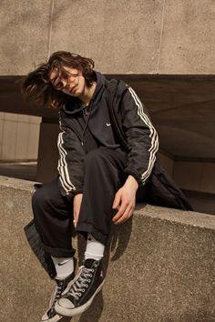 Omar by Maxime Fauconnier // Pose. Beautiful Boys, Pretty Boys, Cute Boys, Grunge Fashion, Boy Fashion, Mens Fashion, Fashion Clothes, Fashion Wear, Latest Fashion