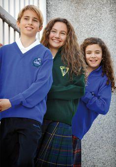 #School_uniforms from Spain