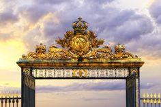 Versailles Gate by KLEFER Vinz