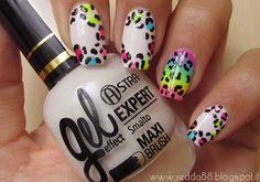 This is me » Nail polish blog: Nail art of the week | #8