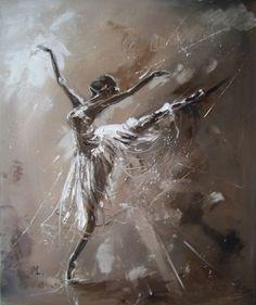 Impressioni Artistiche : ~ Monika Luniak ~