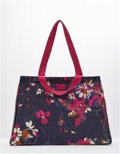 BIGBAG Womens Multi Use Fold Away Bag