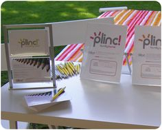 Plinc! clean spirit