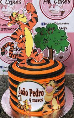 New Birthday Cake Chocolate Girl Ideas Torta Baby Shower, Chocolate Girls, Chocolate Cake, Bday Cakes For Girls, Pastel Mickey, Bolo Panda, Bolos Naked Cake, Cake Design Inspiration, Petit Cake