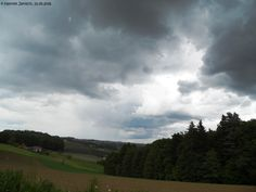 Schauer am Fr. Den, Golf Courses, Clouds, Outdoor, Pictures, Weather, Outdoors, Outdoor Games, Outdoor Living