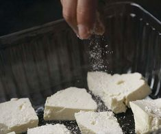 How to Make Your Own Feta - How-To - FineCooking