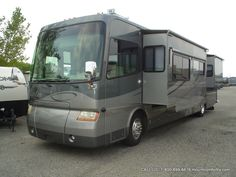 2006 Tiffin 40QSH Stock: 9160A | Mount Comfort RV