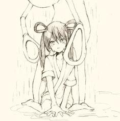 Cool Art, Nice Art, Art Drawings, Fan Art, Anime, Pastel, Cake, Cartoon Movies, Fanart