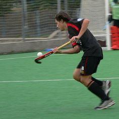 #fieldhockey @Summit Byrne #sport #belgium