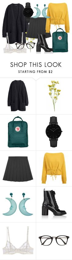 """whatever"" by anettelaagstad ❤ liked on Polyvore featuring Wyld Home, CLUSE, Tarina Tarantino, Marc Jacobs and La Perla"
