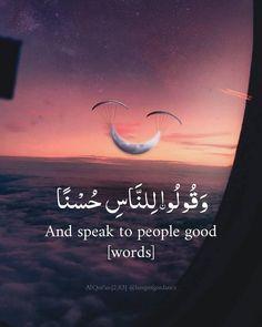 Beautiful Quran Quotes, Quran Quotes Inspirational, Rumi Quotes, Arabic Love Quotes, Amazing Quotes, Islam Beliefs, Islam Hadith, Islamic Teachings, Smile Wallpaper