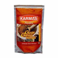 Garam Masala https://www.taazataaza.com/shop/?s=karma+foods&post_type=product #Foods #Readytoeat #Masalasandchutneys #Garammasala