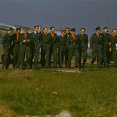 Article: Poles in the Battle of Britain