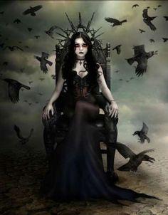 gothic art Google Search Dark gothic art Gothic fantasy art Dark beauty