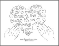 85 Best Children's Bible Verse Coloring Pages images in