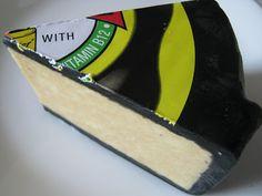 Marmite cheese wheel portion Marmite, Jar, Cheese, Food, Essen, Yemek, Jars, Meals