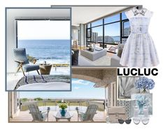 """""""Lucluc.com"""" by asia-12 ❤ liked on Polyvore featuring Ethan Allen, Uttermost, Chloé and Alexander Wang"""