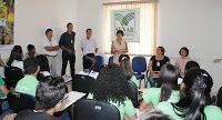 Taís Paranhos: Senar capacita jovens do Agreste